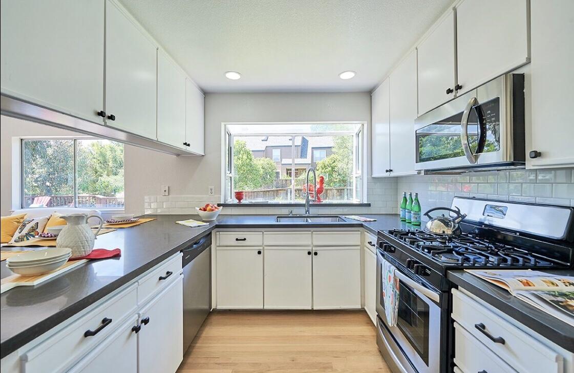 Kitchen Improvements Under$100