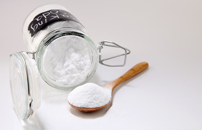 Using Baking Soda In Your LaundryRoom